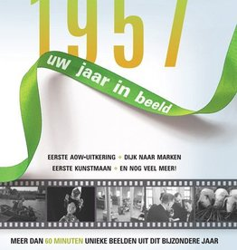 Just Entertainment Uw Jaar in Beeld 1957