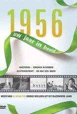 Just Entertainment Uw Jaar in Beeld 1956