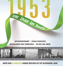 Just Entertainment Uw Jaar in Beeld 1953