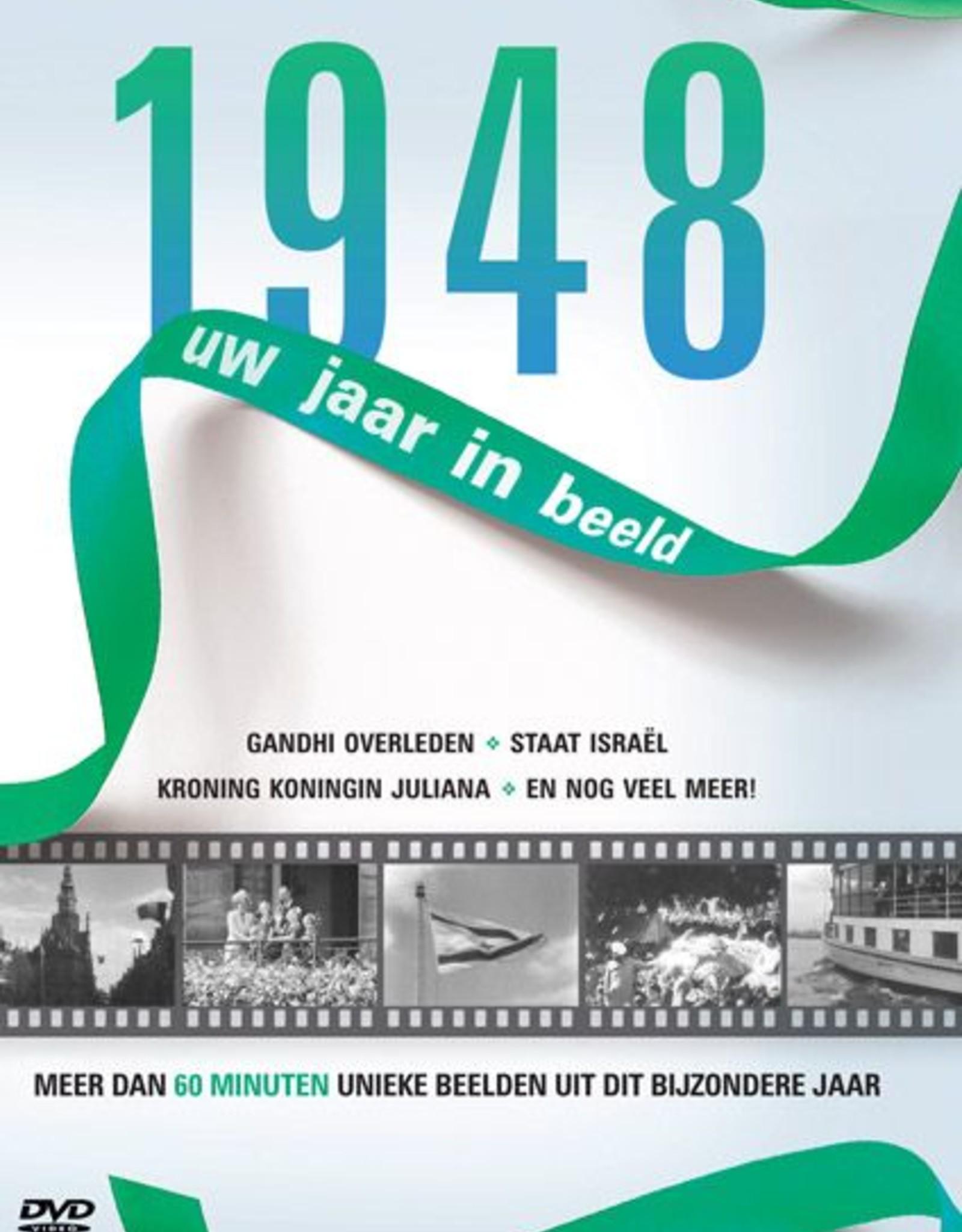 Just Entertainment Uw Jaar in Beeld 1948