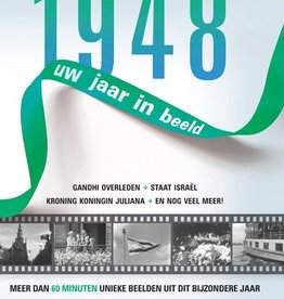 Just Entertainment Uw Jaar in Beeld 1948
