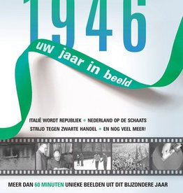 Just Entertainment Uw Jaar in Beeld 1946