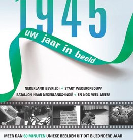 Just Entertainment Uw Jaar in Beeld 1945