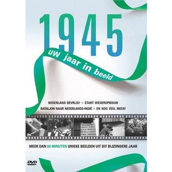 Just Entertainment Uw Jaar in Beeld 1945