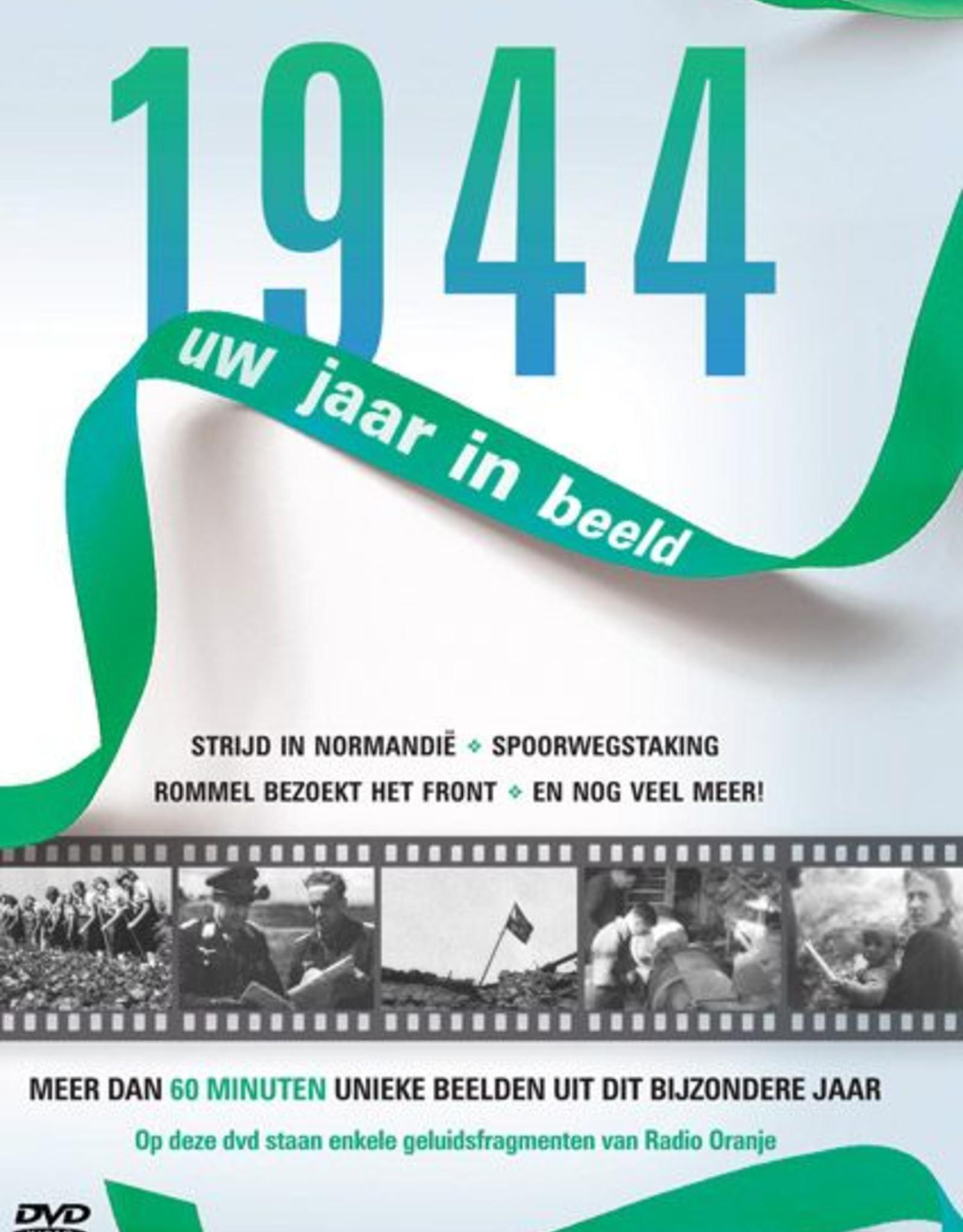 Just Entertainment Uw Jaar in Beeld 1944