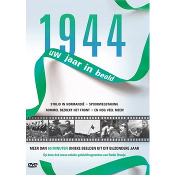 Just Entertainment Uw Jaar in Beeld 1944
