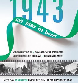 Just Entertainment Uw Jaar in Beeld 1943