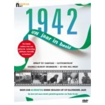 Just Entertainment Uw Jaar in Beeld 1942