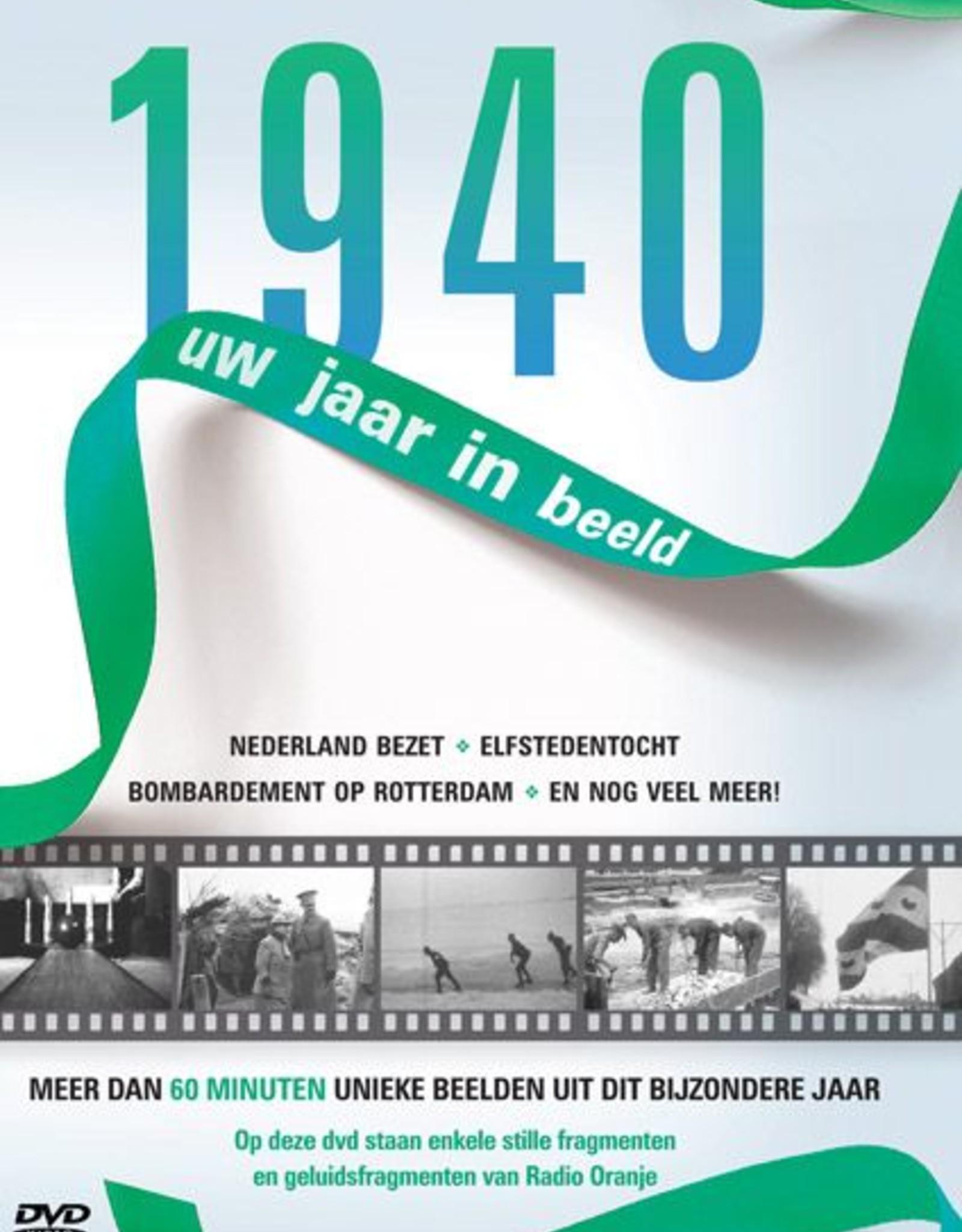 Just Entertainment Uw Jaar in Beeld 1940
