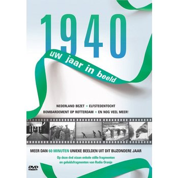 Just Entertainment Uw Jaar in Beeld 1940