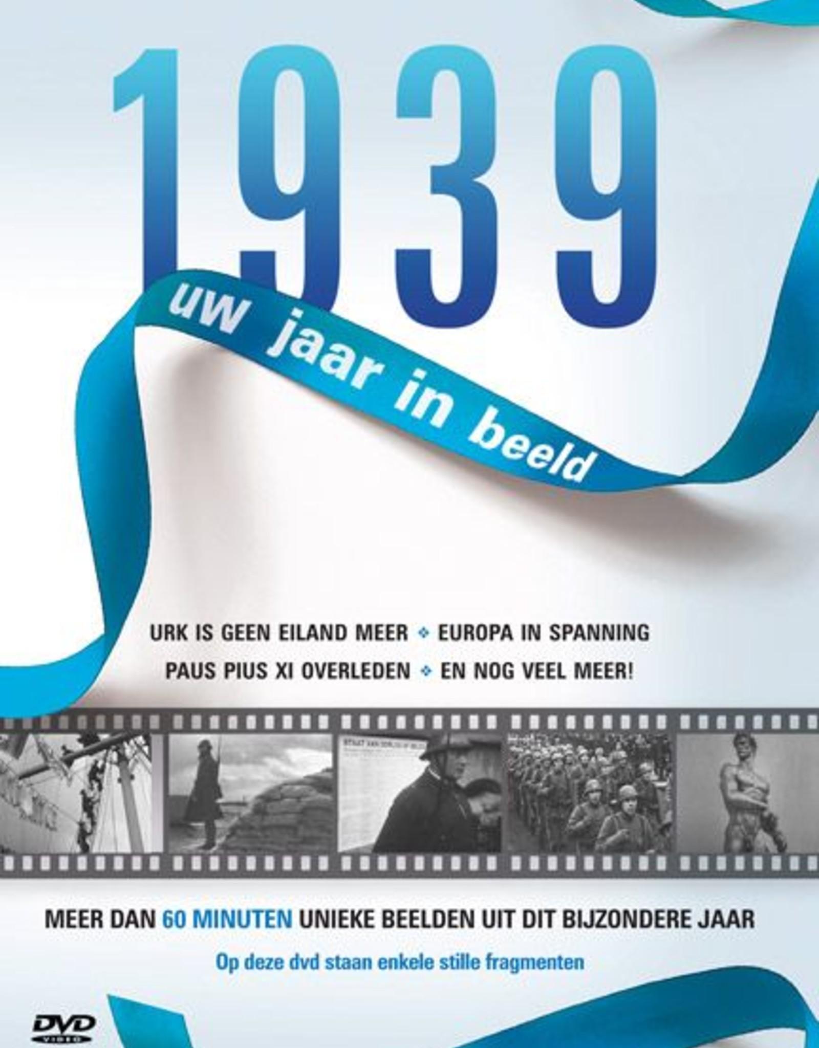 Just Entertainment Uw Jaar in Beeld 1939