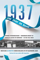 Just Entertainment Uw Jaar in Beeld 1937