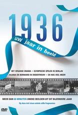 Just Entertainment Uw Jaar in Beeld 1936