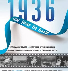 Just Entertainment Uw Jaar in Beeld 1936