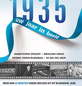 Just Entertainment Uw Jaar in Beeld 1935