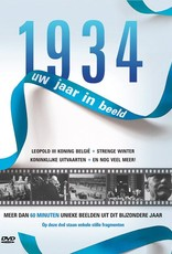 Just Entertainment Uw Jaar in Beeld 1934