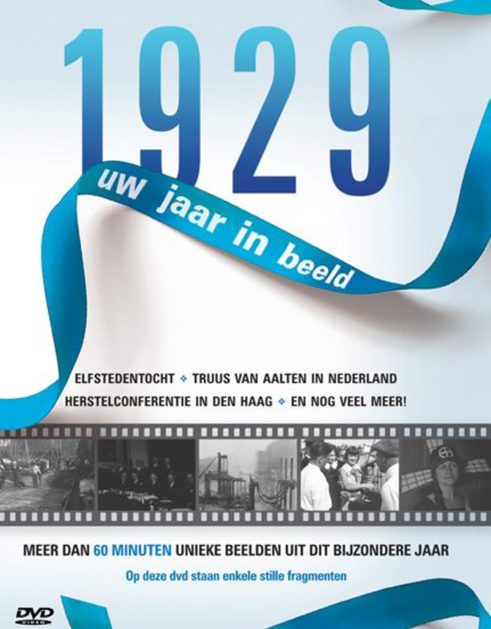 Just Entertainment Uw Jaar in Beeld 1929