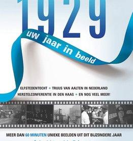 Just Entertainment Uw Jaar in Beeld 1929