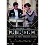 Just Entertainment Agatha Christie's Partners in Crime