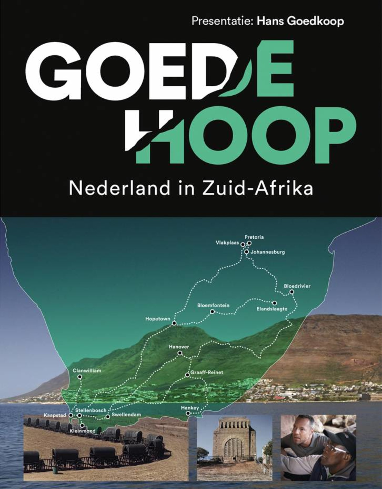 Just Entertainment Goede Hoop - Zuid Afrika