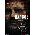 Just Entertainment Narcos - season 2