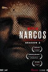 Just Entertainment Narcos - season 2
