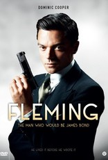 Just Entertainment Fleming - The Man Who Would Be Bond