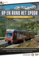 Just Entertainment Op en rond het spoor - Zwitserland