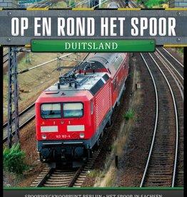 Just Entertainment Op en rond het spoor - Duitsland