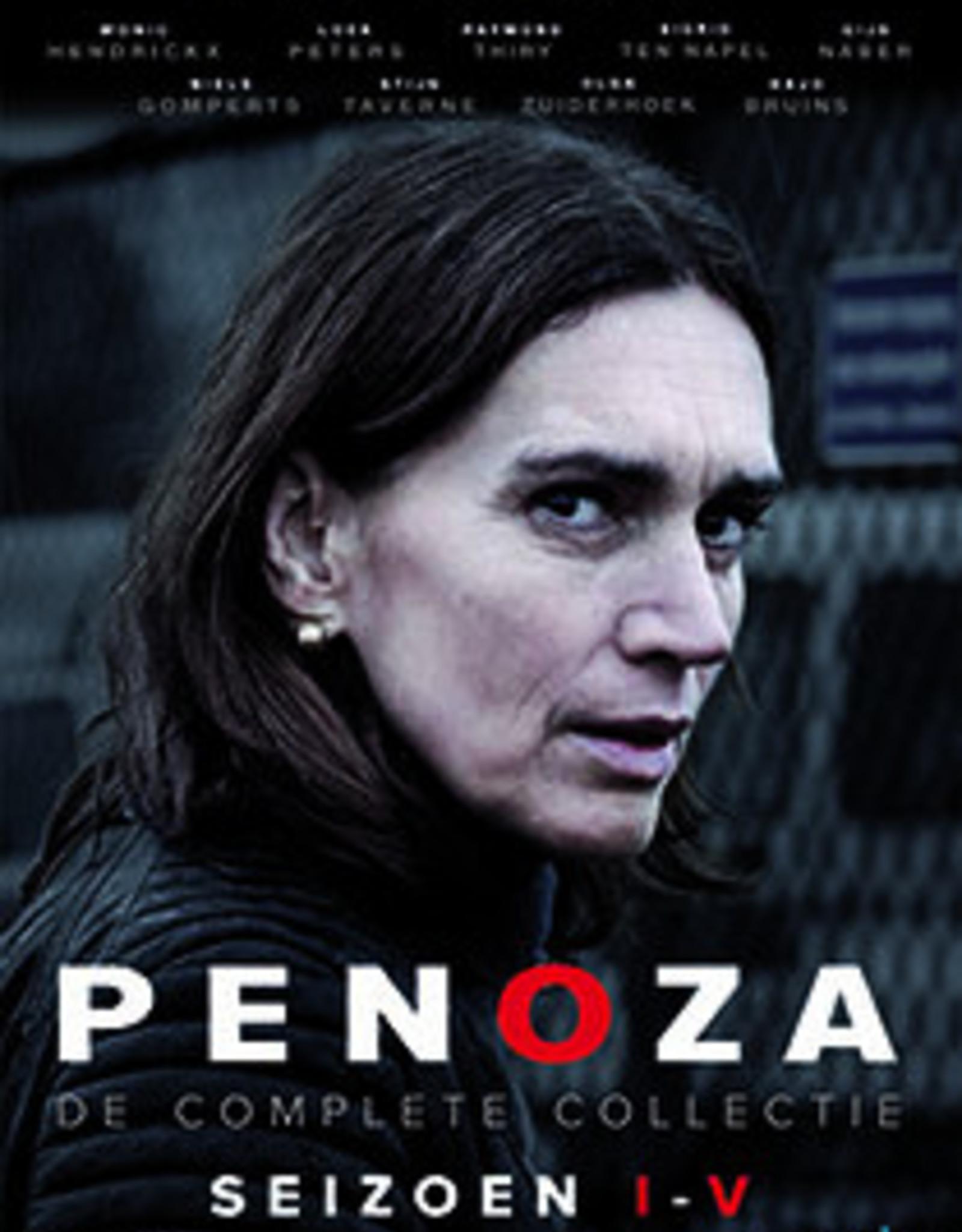 Just Entertainment Penoza - Seizoen 1 t/m 5