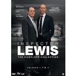 Just Entertainment Lewis - Seizoen 1 t/m 9