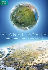 Just Entertainment Planet Earth Collectie - Serie 1 & 2