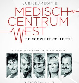 Just Entertainment Medisch Centrum West - Complete Collectie