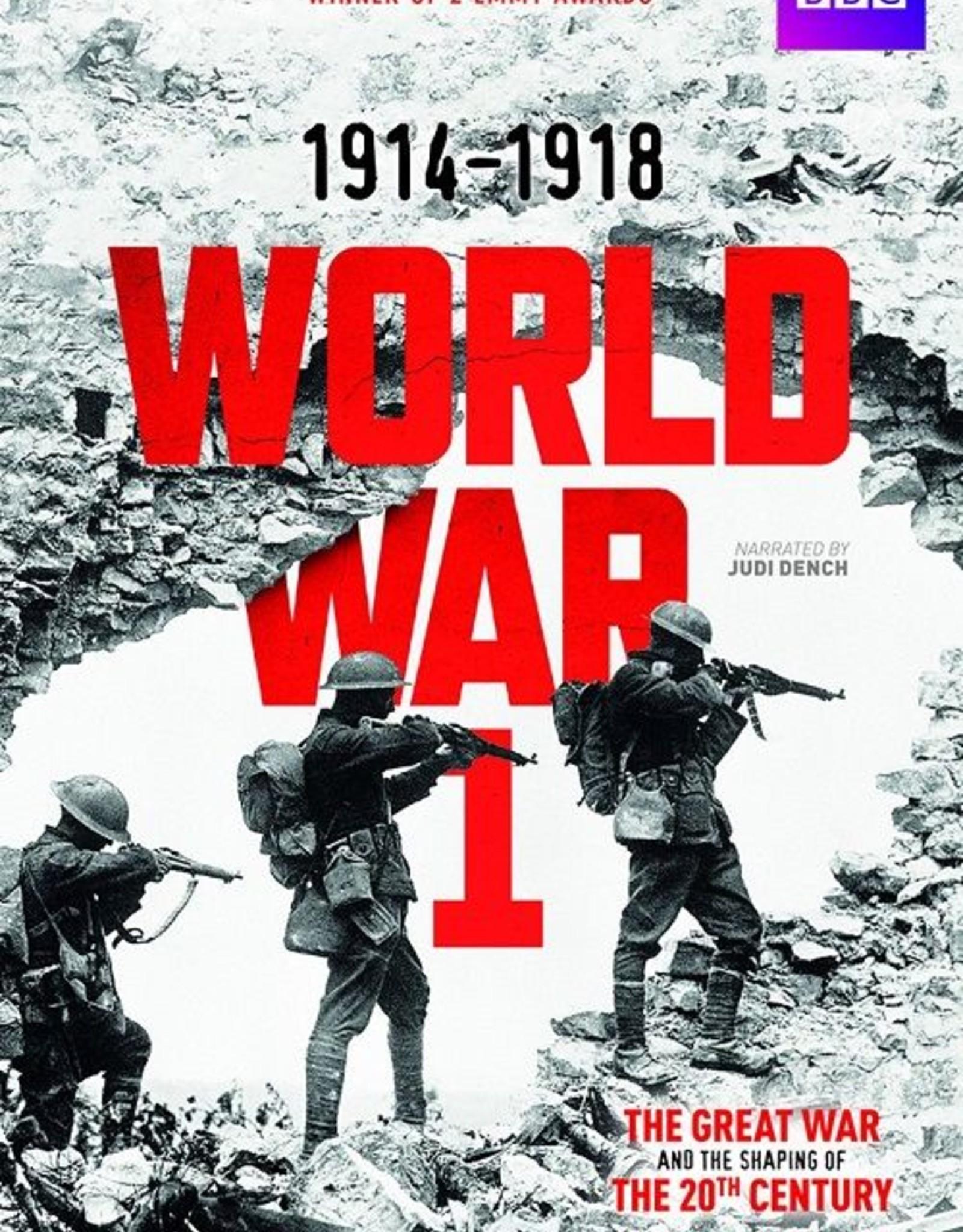Just Entertainment World War I: 1914-1918 The Great War