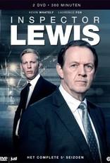 Just Entertainment Lewis - Seizoen 5