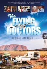 Just Entertainment Flying Doctors: Seizoen 1 - 4 (plus miniseries)