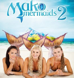 Just Entertainment Mako Mermaids - seizoen 2