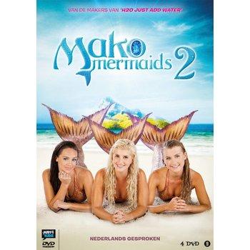 Just Entertainment Mako Mermaids - seizoen 2