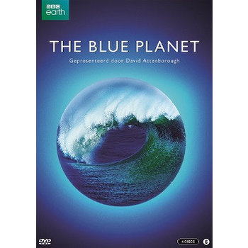 Just Entertainment The Blue Planet - Seizoen 1
