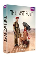Just Entertainment The Last Post - Seizoen 1