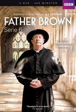 Just Entertainment Father Brown - Seizoen 6