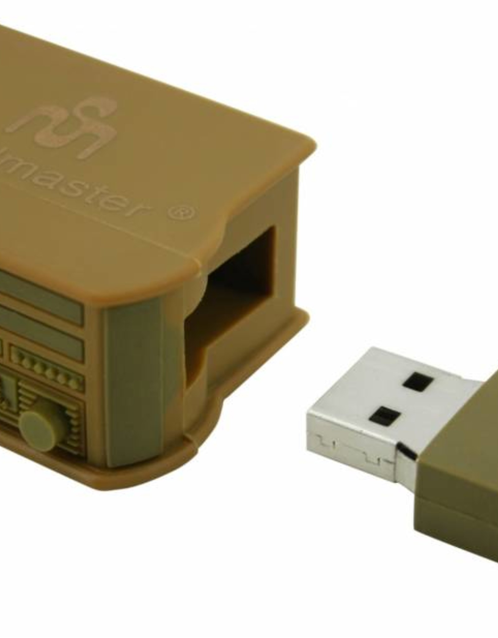 Soundmaster USB-stick NR5U