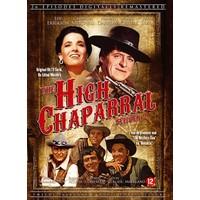 The High Chaparral - Box II - Seizoen 2