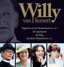 Just Entertainment Willy van Hemert - Collectors Box