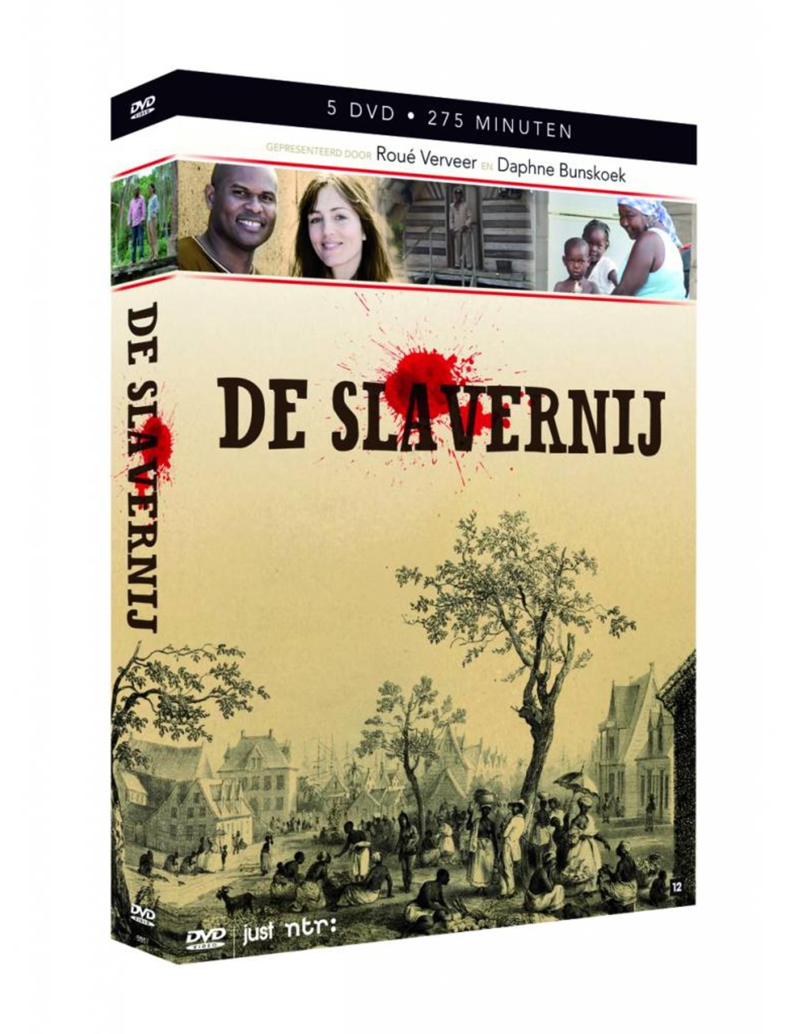 Just Entertainment De Slavernij