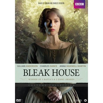 Just Entertainment Bleak House