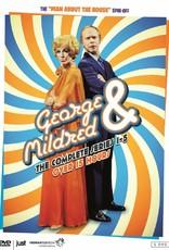 Just Entertainment George & Mildred - Seizoen 1 t/m 5