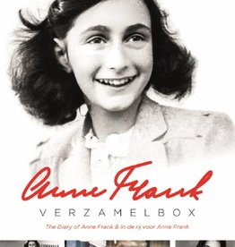 Just Entertainment Anne Frank Box