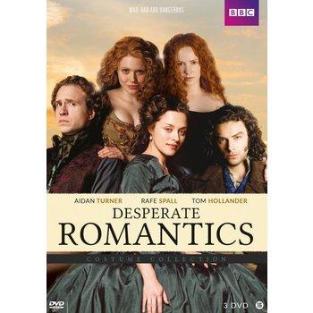 Just Entertainment Desperate Romantics