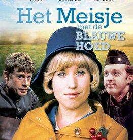 Just Entertainment Het Meisje met de Blauwe Hoed